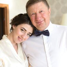 Wedding photographer Evgeniy Agapov (agapov). Photo of 12.12.2016