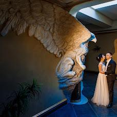 Wedding photographer Maksim Belashov (mbelashov). Photo of 05.01.2018