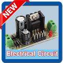 Electrical Circuits Pro 2018 icon