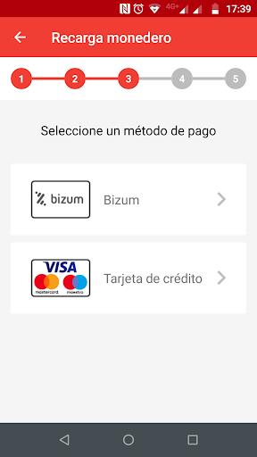 Barik NFC 2.15 Screenshots 5