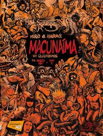 macunaíma peirópolis