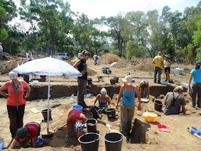 Photo: scavi archeologici a Zambrone