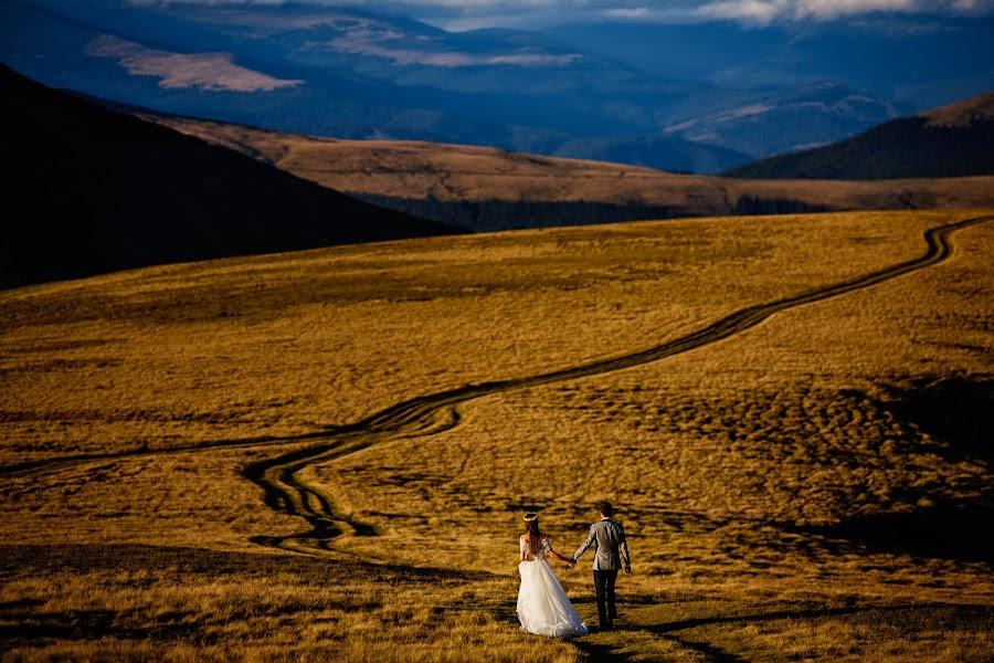 Wedding photographer Marius Barbulescu (mariusbarbulescu). Photo of 04.11.2014