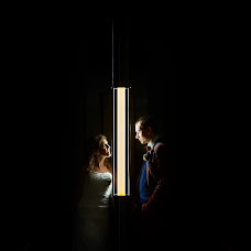 Wedding photographer David Torres (david_torres). Photo of 25.01.2016