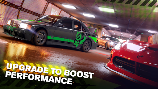 Forza Street: Race. Collect. Compete. 32.1.4 screenshots 4
