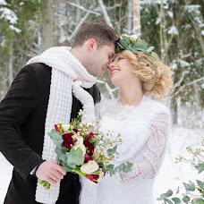 Wedding photographer Natalya Galkina (galkinafoto). Photo of 03.03.2016