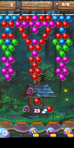Bubble Bird Rescue screenshot 10