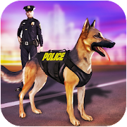 Police Dog Crime Escape 3D APK