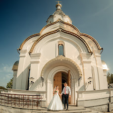 Wedding photographer Nikolay Smolyankin (smola). Photo of 13.11.2017