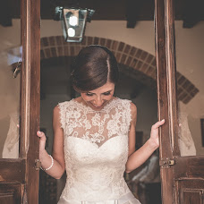 Wedding photographer Kalò Cassaro (cassaro). Photo of 23.02.2017