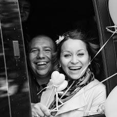 Wedding photographer Tatyana Merezhkina (tamerezhka). Photo of 02.10.2015