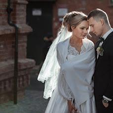 Wedding photographer Denis Ignatov (mrDenis). Photo of 19.12.2018