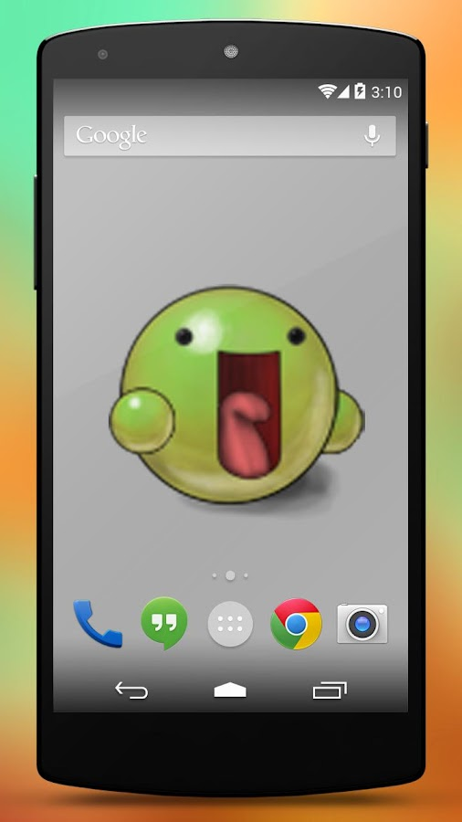 Cool Reaction Faces- screenshot