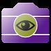 Live Camera Overlay Icon