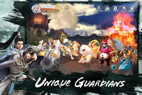 Mod Game Blades Tale for Android