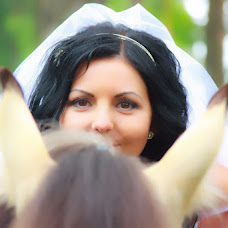 Wedding photographer Igor Suetov (Suetov). Photo of 25.09.2013