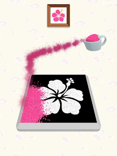 Paint Puzzle 3D screenshot 11