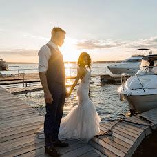 Wedding photographer Elena Loginova (photologinova). Photo of 02.07.2018