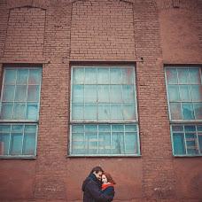 Wedding photographer Evgeniy Zheludkevich (Inventor). Photo of 06.04.2014