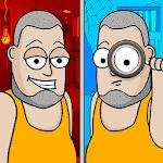 Spot the Difference: Prison Escape & Mind Games icon