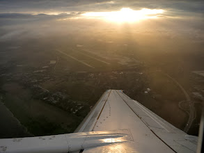 Photo: Flughafen Düssendorf