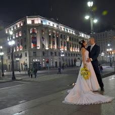 Wedding photographer Rogerio Xavier (rogerioxavier). Photo of 06.04.2015