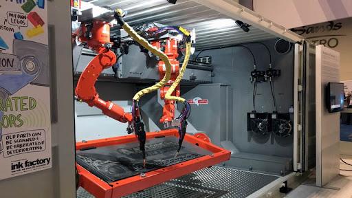 Autodesk University 2018 preview