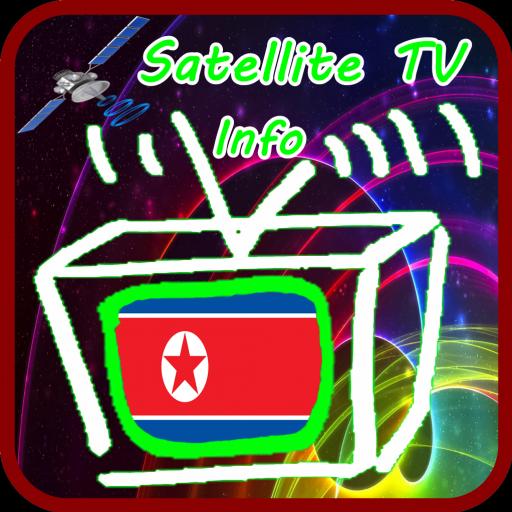 North Korea Satellite Info TV