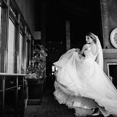 Wedding photographer Polina Belousova (polinsphotos). Photo of 12.01.2018