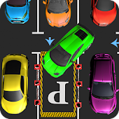 Super Car Parking Master : School Driving Games