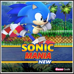 Скачать Guide Sonic Mania 1 0 для Android - Скачать бесплатно APK