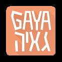גאיה משחקי חשיבה - Gaya icon