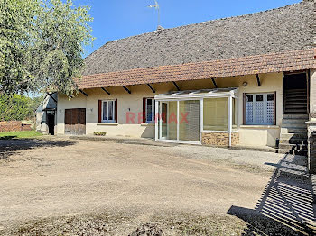 maison à Saint-Christophe-en-Bresse (71)