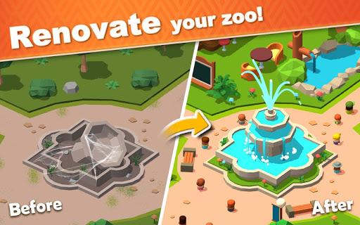 Zoo Mania: 3D Animal Puzzles 1.30.5002 screenshots 1