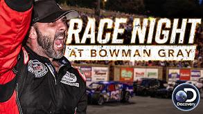 Race Night at Bowman Gray thumbnail
