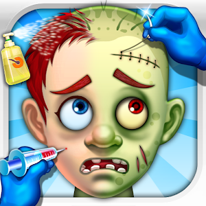Monster's Plastic Surgery for PC and MAC