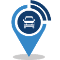 One Step GPS: Live Tracking icon
