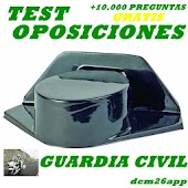 TEST GUARDIA CIVIL 2015 FREE