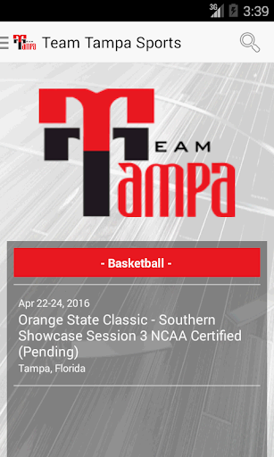 Team Tampa Sports