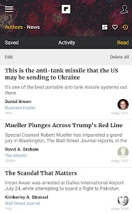 Opinions, Columnists, Articles and News- screenshot thumbnail