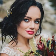 Wedding photographer Anastasiia Chepinska (chepinska). Photo of 24.07.2018