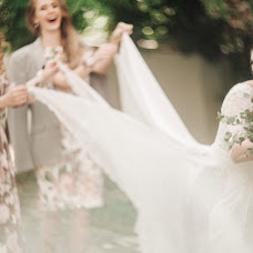 Wedding photographer Anton Milevskiy (Milewskii). Photo of 22.10.2017