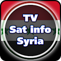 TV Sat Info Syria icon