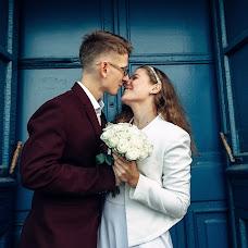 Wedding photographer Sergey Korotkov (korotkovssergey). Photo of 18.10.2017