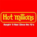 Hot Millions D, Sector 17, Chandigarh logo