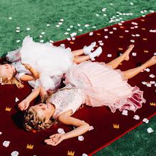 Wedding photographer Katerina Luksha (bebetina). Photo of 20.08.2018