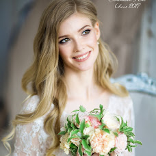 Wedding photographer Elena Ovchenkova (ElenaOvchenkova). Photo of 10.07.2017