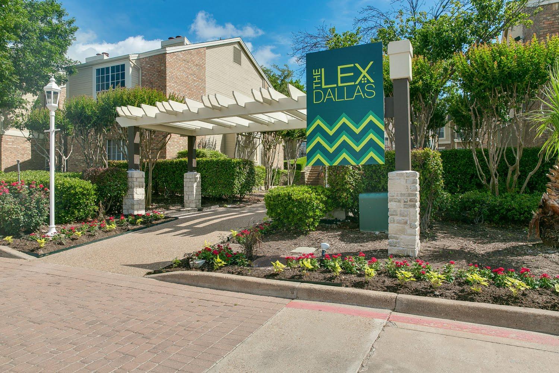 The Lex Dallas Apartments For Rent in Dallas, Texas