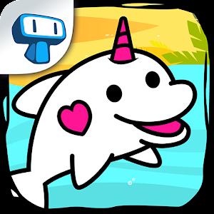 Dolphin Evolution - Mutant Porpoise Game