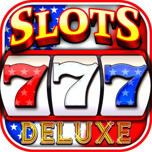 777 Slots Deluxe file APK Free for PC, smart TV Download